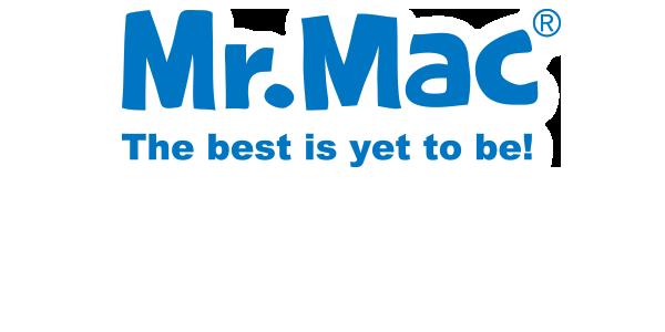 mr mac公式ページ